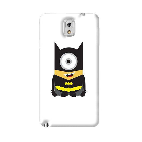 Batminion   Samsung Galaxy Note 3 Case