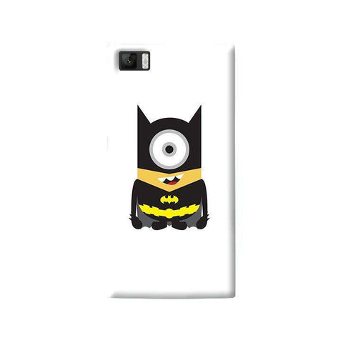 Batminion   Xiaomi Mi3 Case