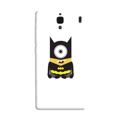 Batminion   Xiaomi Redmi 1S Case
