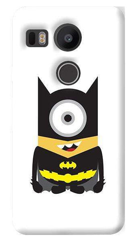 Batminion  LG Nexus 5 Case