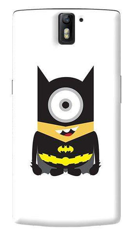Batminion  Oneplus One