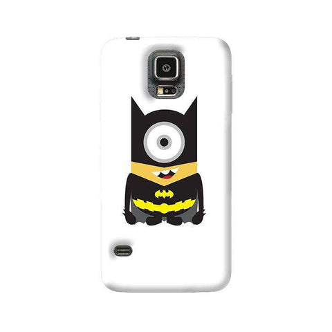 Batminion  Samsung Galaxy S5 Case