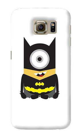 Batminion  Samsung Galaxy S6 Case