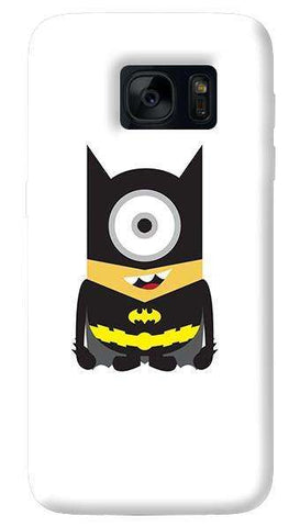 Batminion  Samsung Galaxy S7 Case