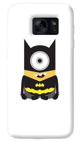 Batminion  Samsung Galaxy S7 Edge Case