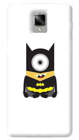 Batminion Oneplus 3/ 3T Case