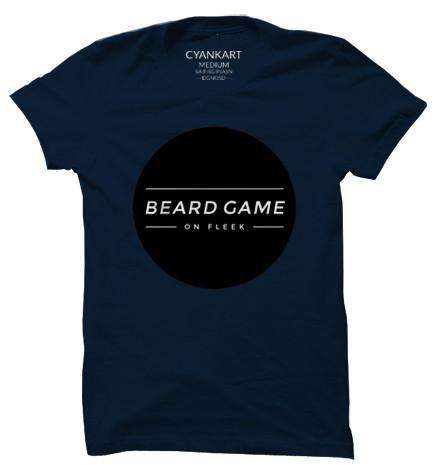 Beard Game T-Shirt