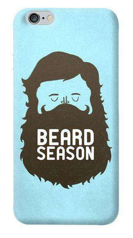 Beard Season Apple iPhone 6/6S Case