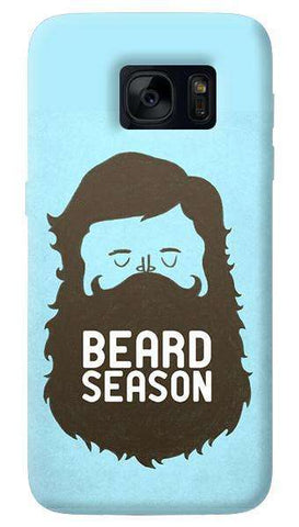 Beard Season Case   Samsung Galaxy S7 Case