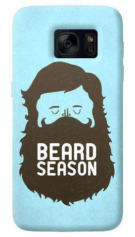 Beard Season Case   Samsung Galaxy S7 Edge Case
