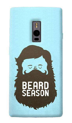 Beard Season Case OnePlus Two Case