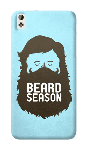 Beard Season HTC Desire 820 Case