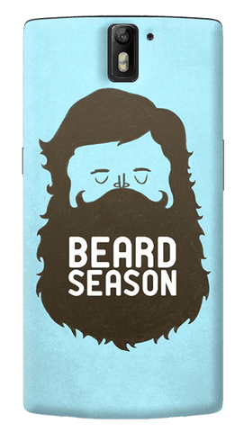 Beard Season Oneplus One