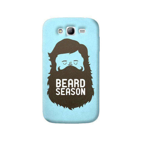 Beard Season Samsung Galaxy Grand Case