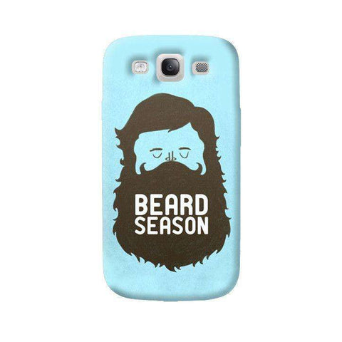 Beard Season Samsung Galaxy S3 Case