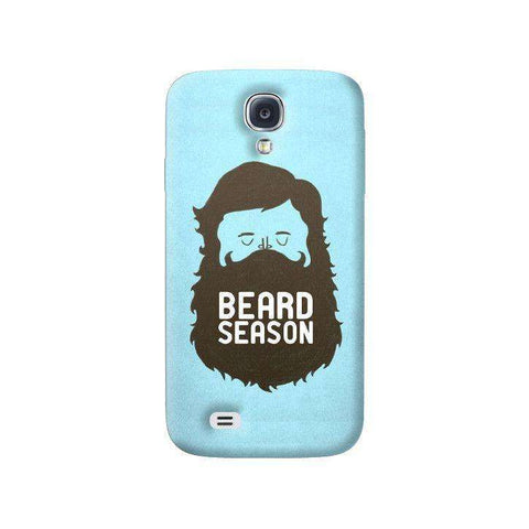 Beard Season Samsung Galaxy S4 Case