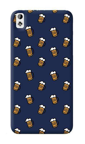 Beer   HTC Desire 820 Case