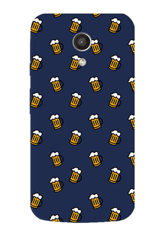 Beer   Motorola Moto G 2nd Gen Case