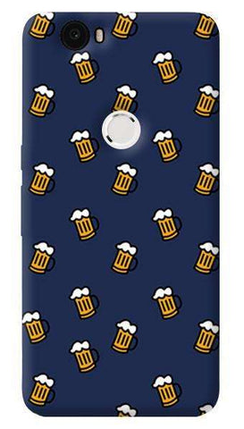 Beer   Nexus 6P Case