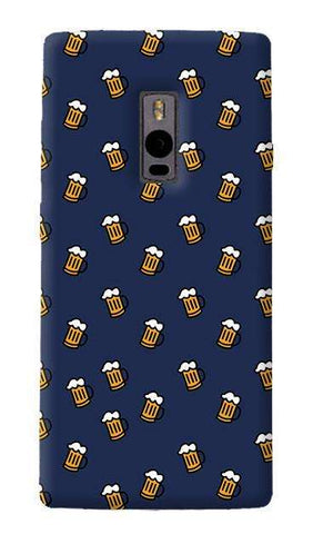 Beer   OnePlus Two Case