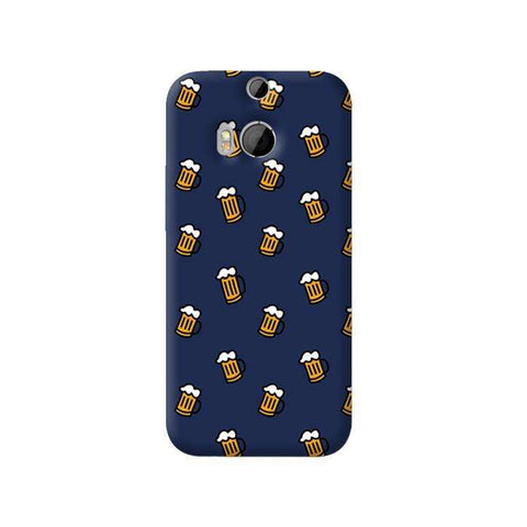 Beer  HTC One M8 Case