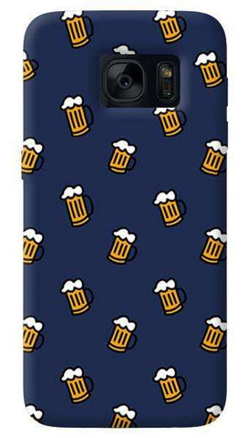 Beer  Samsung Galaxy S7 Case