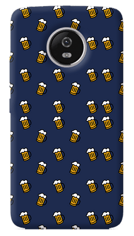 Beer Motorola Moto G5 Plus Case