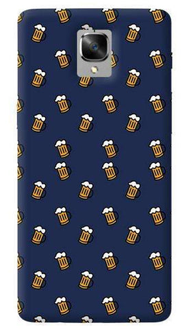 Beer Oneplus 3/ 3T Case