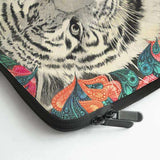 Bengal Mandala Laptop Sleeve
