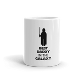 Best Daddy Coffee Mug