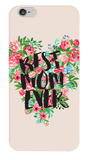 Best Mom Ever Apple iPhone 6/6S Case