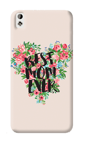 Best Mom Ever HTC Desire 816 Case