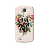 Best Mom Ever Samsung Galaxy S4 Case