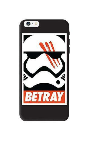 Betray   Apple iPhone 6 Plus Case