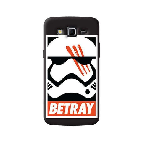 Betray  Samsung Galaxy Grand 2 Case
