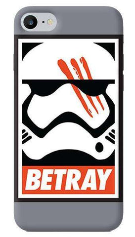 Betray iPhone 7 Case
