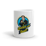 Better Call Saul Coffee Mug