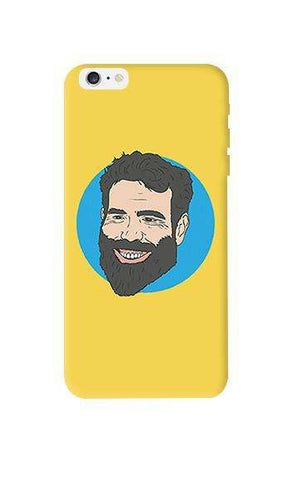 Bilzerian   Apple iPhone 6 Plus Case