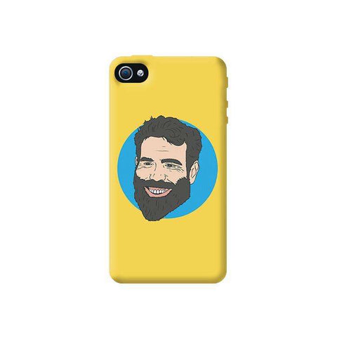 Bilzerian  Apple iPhone 4/4S Case