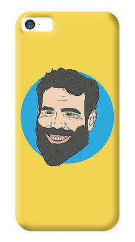 Bilzerian  Apple iPhone 5/5S Case