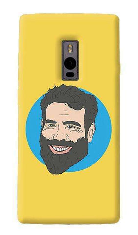 Bilzerian  OnePlus Two Case