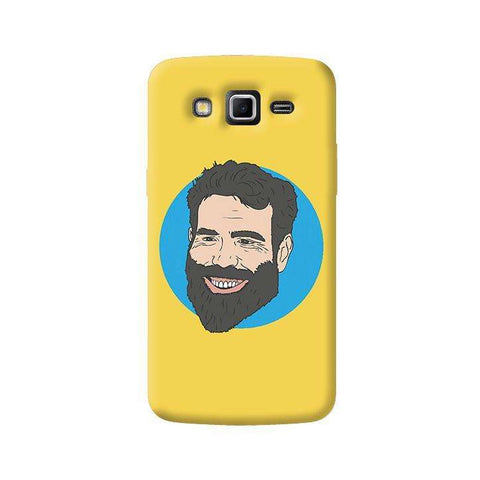 Bilzerian  Samsung Galaxy Grand 2 Case