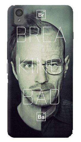 Breaking Bad  Oneplus X Case
