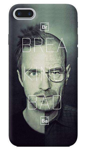 Breaking Bad Apple iPhone 7 Plus Case