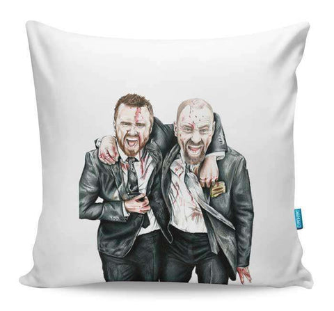 Breaking Bad Cushion Cover