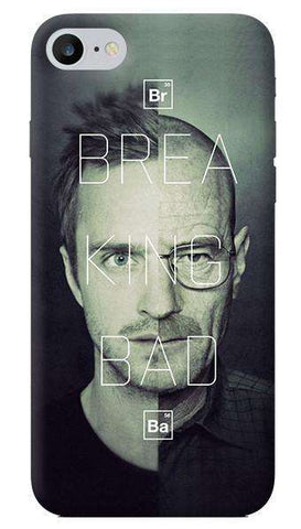 Breaking Bad iPhone 7 Case