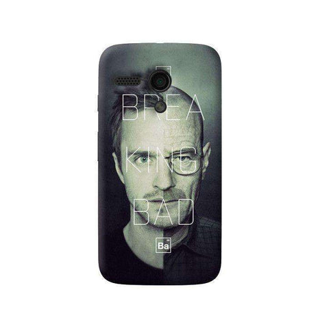 Breaking Bad Moto G Case