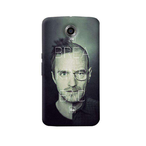 Breaking Bad Nexus 6 Case