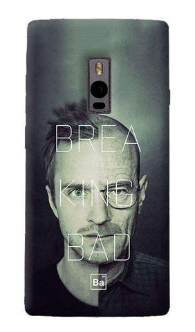 Breaking Bad OnePlus Two Case