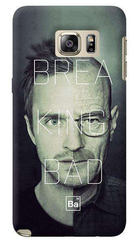 Breaking Bad Samsung Galaxy Note 5 Case